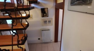 Appartamento terracielo Alberoni Lido Venezia – Rif. 560