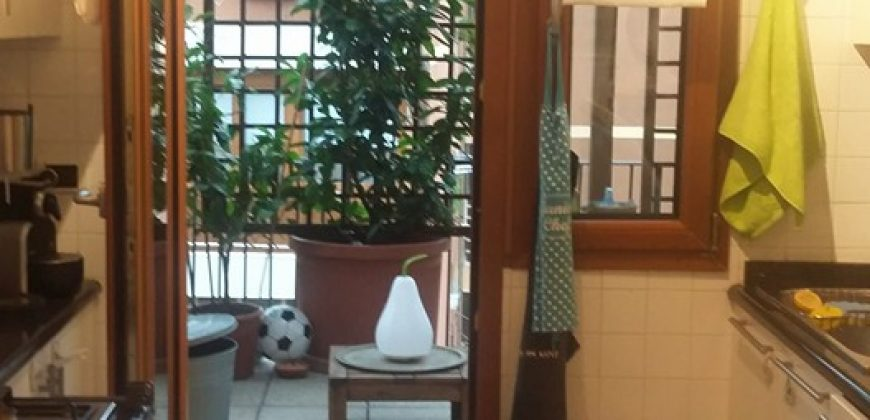 Appartamento Lido Venezia Città Giardino Sant'Antonio