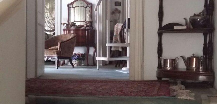 Villa dei primi del 900 – Lido Venezia Lungo Mare