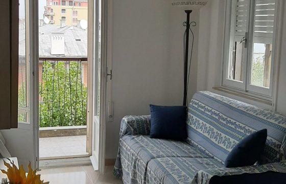 lido venezia appartamento fronte mare