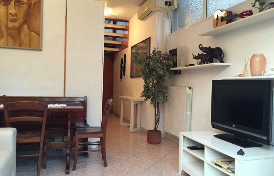 Appartamento terracielo Alberoni Lido Venezia